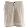 White Sierra West Loop Skort Stone