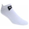 Nike Skate No Show 3 Pack Socks White/white