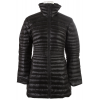 Arcteryx Yola Coat Jacket Black