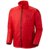 Mountain Hardwear Thermostatic Jacket Mountain Red