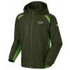 Mountain Hardwear Windrush Jacket Backcountry Green/alpine