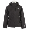 The North Face Mountain Light Insulated Gore-tex Jacket Tnf Black/tnf Black