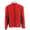 Salomon Fast Iii Jacket Red Pepper/asphalt
