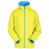 2117 Of Sweden Holmestad Jacket Lime