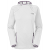 The North Face Laurelwood Fleece Tnf White