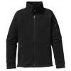 Patagonia Cables Jacket Black