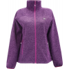 2117 Of Sweden Varnamo Fleece Violet Melange