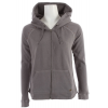 Roxy Fall Excursion Zip Up Hoodie