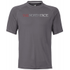 The North Face Class V Rashguard Vanadis Grey/vanadis Grey