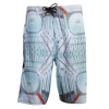 Analog Quotient Boardshorts Cubicle