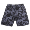 Neff Razer Hot Tub Boardshorts Black/camo