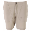 White Sierra West Loop Trail Shorts Stone