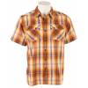 The North Face Watchme Shirt Zinnia Orange