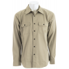 Nomis Ops L/s Shirt Clay
