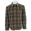 Planet Earth Orchard L/s Shirt Brown