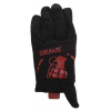 Grenade Disobey Bike Gloves Black/red