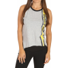 Fox Moto X Tank Heather Grey