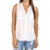 Volcom Shady Tank Top White