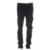 Planet Earth Slim Stretch Jeans Black Rinse Wash