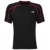 The North Face Voltage Crew Shirt Tnf Black