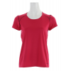 Patagonia Capilene 1 Sw Stretch T-shirt Flash Pink