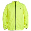 Trespass Grafton Jacket Hi-vis Yellow
