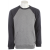 Emerica Triangle Crew Sweatshirt Grey/navy