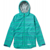 Burton Dover Jacket Tidal Bore Fortress Stripe