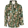 Sessions Front Row Camo Softshell Camo Water