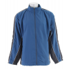 Stormtech Dry-tech Team Track Jacket Cool Blue/ox Gray