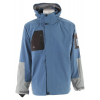 Stormtech Triton H2xtreme Shell Jacket Teal/greystone