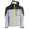 Trespass Combustion Softshell Jacket Smoke