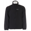Trespass Luis Softshell Snowboard Jacket Black