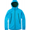 Burton Clean Fleece Blue Aster Heather