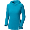Mountain Hardwear Integral L/s Hoody Fleece Sea Level