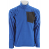 The North Face Tka 100 Trinity Alps Fleece Nautical Blue