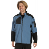 Stormtech Denali Performance Fleece Jacket Pacific Blue/black