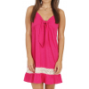 Roxy All Aboard Dress Nordstrom Bright Pink