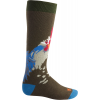 Burton Party Socks Chicken