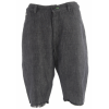 Planet Earth Brady Shorts Graphite Black