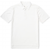 Burton Polo Shirt Stout White