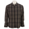 Fox Erik L/s Shirt Dark Fatigue