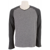 Fox Rusted Raglan Graphite