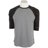 Vans Cerros Raglan Rock Grey Heather