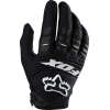 Fox Dirtpaw Race Bike Gloves Black