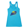 Neff Sunshine Tank Blue