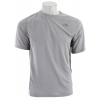 The North Face Dirt Merchant Jersey High Rise Grey
