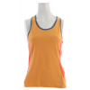 Columbia Total Zero Tank Summer Orange