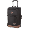 Dakine Voyager Roller 36l Travel Bag Black