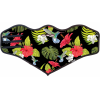 Neff Hybiscus Facemask Floral